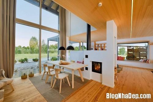 thiet ke noi that phong cach hien dai 6 Mẹo thiết kế nội thất ấn tượng cho nhà ở