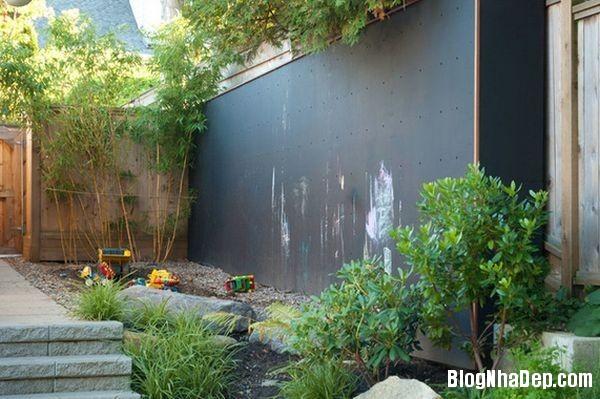 193b07db8ed6e051b2b24dbdcad91150 Ý tưởng thiết kế cho khoảng sân vườn thật xinh