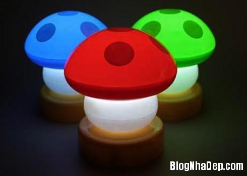 den 6 1340706705 Mẫu đèn bàn với thiết kế lạ mắt và sáng tạo