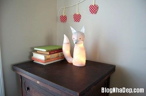 dn 7 1340706716 Mẫu đèn bàn với thiết kế lạ mắt và sáng tạo