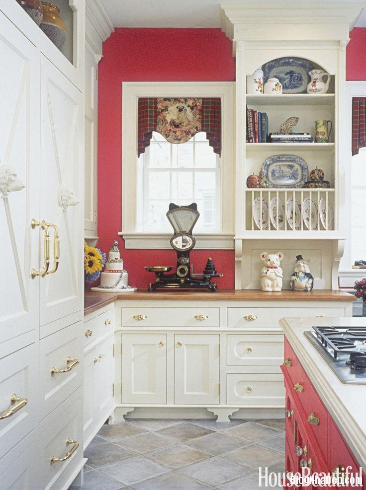 12 gam mau hoan hao cho phong bep d77c563379 Những gam màu cực hot cho phòng bếp