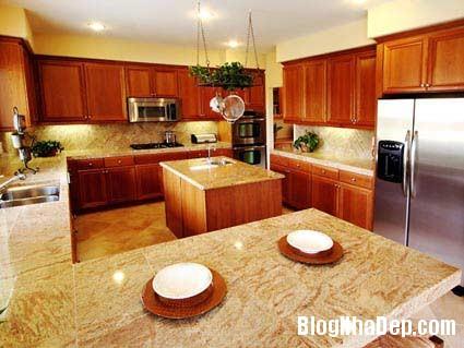 71f14ab43404956eb8a29d0a9f21ed02 Thiết kế quầy xinh cho căn bếp hiện đại