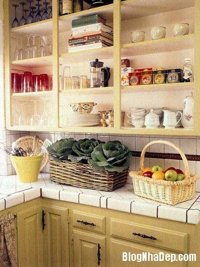 b0fafa03c9404468718a150a0223ae6f Thiết kế quầy xinh cho căn bếp hiện đại