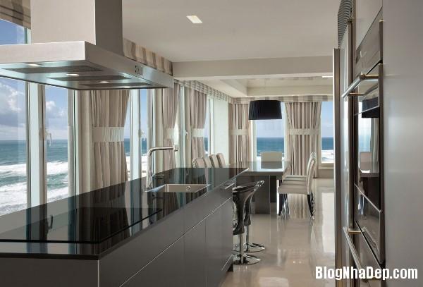phiendaivoikhainiemkhonggianmo201506042214367477 26a5 Những không gian bếp đẹp thu hút ánh nhìn
