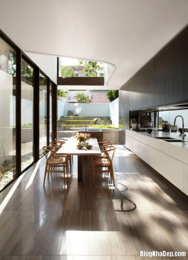 phiendaivoikhainiemkhonggianmo201506042216355395 b9cc Những không gian bếp đẹp thu hút ánh nhìn