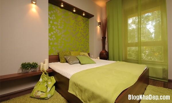 123ca8b3a544c1c93df83f12ef0faac3 Trang trí phòng ngủ với gam màu vàng chanh