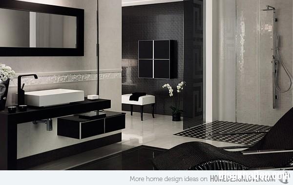 1ab6aed5927dd68b21eb63de82c1233e Những mẫu phòng tắm sang trọng và hiện đại với gạch men