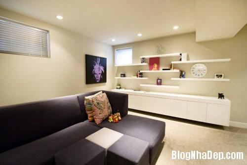 20150114095900354 Những mẫu kệ phong cách cho phòng khách