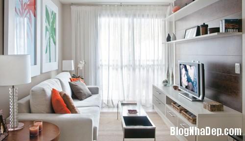 20150126075745199 Các ý tưởng trang trí cho phòng khách nhỏ