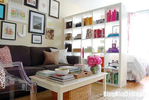 20150126075749974 Các ý tưởng trang trí cho phòng khách nhỏ