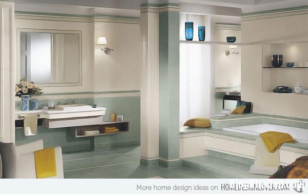 40fda2ff148ae3f473eac99589ad7cc7 Những mẫu phòng tắm sang trọng và hiện đại với gạch men