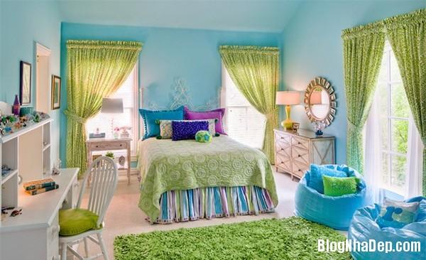 5b7b7d39d0ccaffc8952540800503577 Trang trí phòng ngủ với gam màu vàng chanh