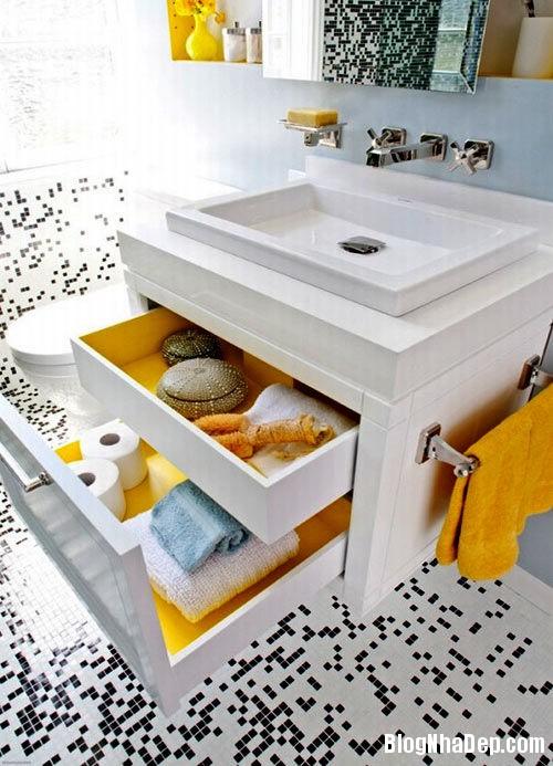gach lat san cho phong tam 10 Chọn gạch lát sàn sang trọng cho phòng tắm