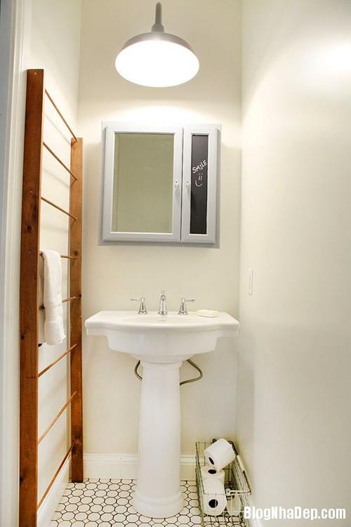 gach lat san cho phong tam 6 Chọn gạch lát sàn sang trọng cho phòng tắm