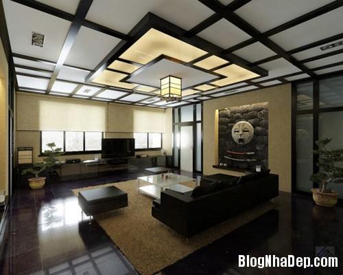 phong khach thuong hang 7 Phòng khách đẹp sang trọng và thượng hạng